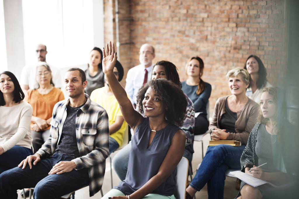6 tips to make the most out of nay networking event.